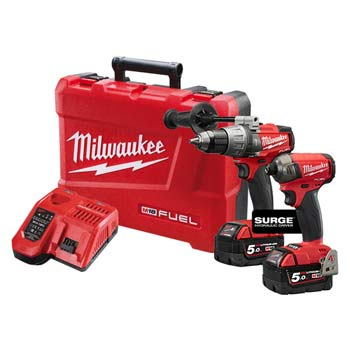 Milwaukee M18FPP2S 502C B1