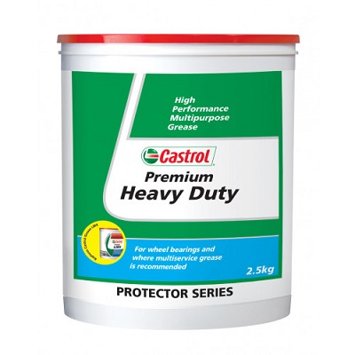 Premium Heavy Duty