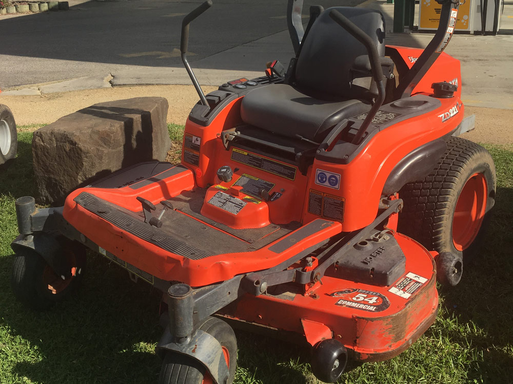 Used Equipment Industrial Replacements Batemans Bay